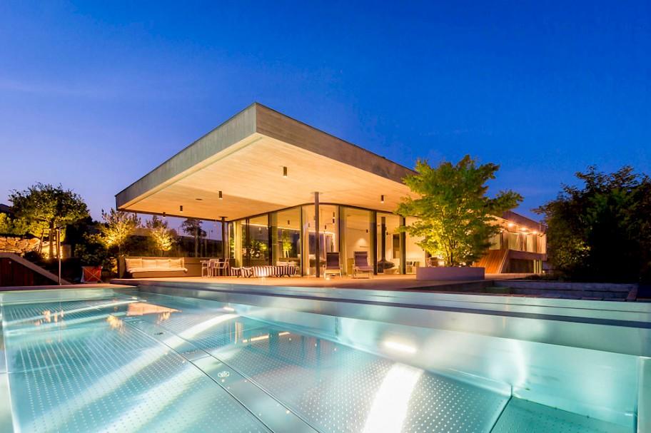 Haus E Caramel Architektur