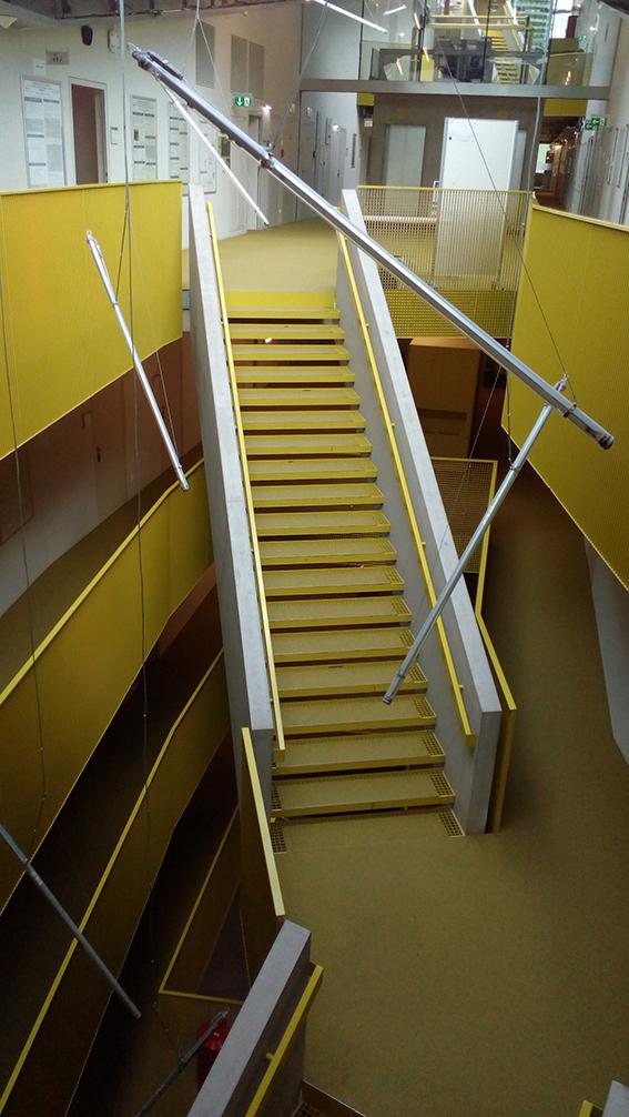 sciencepark linz - www.caramel.at